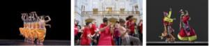 Bay Area Dance Week, A 10-Day Celebration Of Dance, Returns April 26