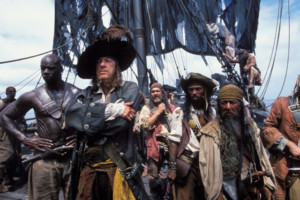 Grand Rapids Pops Will Play PIRATES OF THE CARIBBEAN