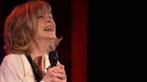 Jill Eikenberry Takes a Chance on Love in her Return To 54 Below This March