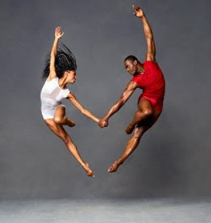 The Music Center Celebrates Alvin Ailey American Dance Theater's 60th Anniversary