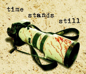 New Jewish Theatre Presents TIME STANDS STILL