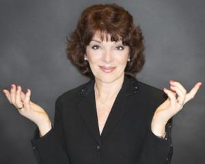 Susan Edwards Martin/The Original Lady Blues Of Torch Song Trilogy Is Back In Town At Feinstein's/54 Below