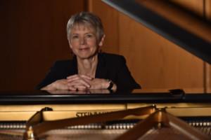 U-M Professor's New Jazz Album Pays Tribute To Women Heroes In Sports, Social Justice, Politics