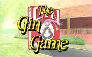 Williamston Theatre Presents THE GIN GAME