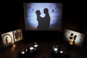 Manual Cinema's MEMENTOS MORI Announced At The Broad Stage