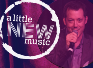 John Tartaglia To Host A LITTLE NEW MUSIC At Catalina Jazz Club March 13