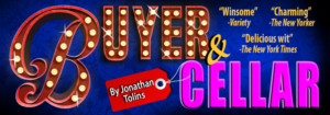 BUYER & CELLAR Explores Celebrity And Fantasy At FST