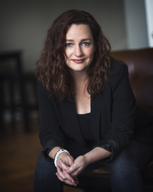Jessica Cavanagh's THE KINDNESS OF STRANGERS Receives Reading