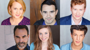Casting Announced For Raven Theatre's THE UNDENIABLE SOUND OF RIGHT NOW