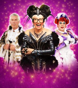Su Pollard And Jeffrey Holland To Star In Wolverhampton Grand Theatre Pantomime!