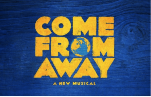 COME FROM AWAY Arrives In Wisconsin In One Month!