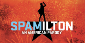 Playhouse On Park And The Bushnell Announces SPAMILTON: AN AMERICAN PARODY