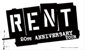 Broadway In Chicago RENT Tickets Go Sale To Public This Week