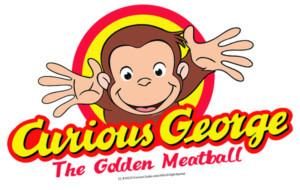 Curious George Comes To The Growing Stage!