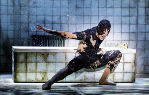 Arthur Pita's THE MOTHER Comes to QEH