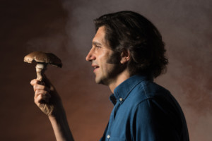 Greenhouse Theatre & The Marsh Present the Chicago Premiere of THE MUSHROOM CURE