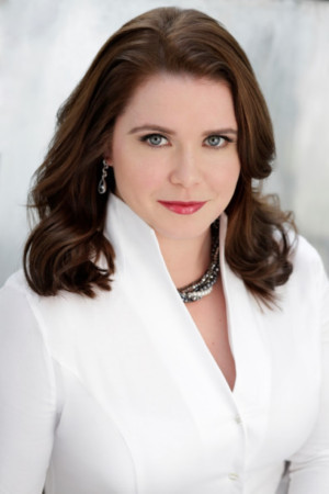 Tara Erraught To Sing Marguerite In Pittsburgh Symphony's DAMNATION OF FAUST