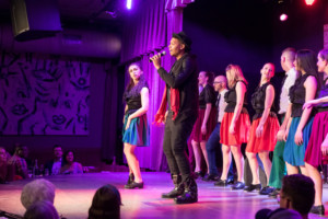 Chicago Tap Theatre Returns To City Winery WithSWEET TAP CHICAGO