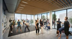 Steppenwolf Unveils Plans For New Building and Breaks Ground Today