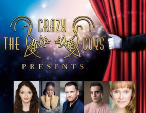 The Crazy Coqs Presents: Rodgers & Hammerstein - A Musical Celebration For Mother's Day