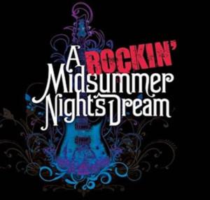 Marjory Stoneman Douglas High School Presents New Rock And Roll Version Of A MIDSUMMER NIGHT'S DREAM
