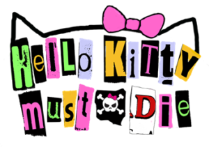 The Producer's Perspective Pro Announces First Quarterly Reading Series Presentation Of HELLO KITTY MUST DIE