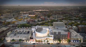 Video: Steppenwolf Breaks Ground Today On New Campus Expansion