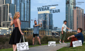 The Back Pack Presents WEAR AND TEAR