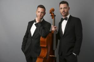 Branden & James Announced At Feinstein's/54 Below