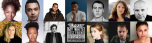 Full Line-up Including Phoebe Fox Announced For MY WHITE BEST FRIEND