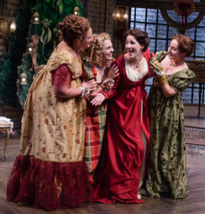 MRT Announces 19-20 Season - MILL GIRLS, LULLABY, and More!