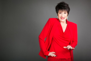 Broadway Icon Chita Rivera & Today Show's Al Roker To Be Honored At Broadway Beacon Awards
