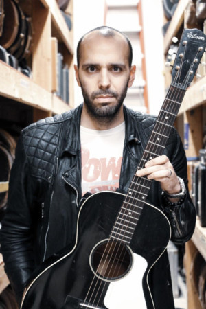 Gibson Guitars Announces Hire Of Mark Agnesi