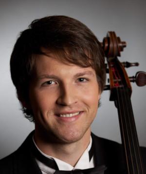 David Bernard Leads The Massapequa Philharmonic In SUBLIME DRAMA Featuring Cellist Adrian Daurov