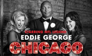 CHICAGO In Chicago Tickets To Go On Sale Friday, March 8