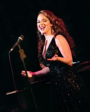 Tony Nominee Melissa Errico Comes to Bay Area Cabaret
