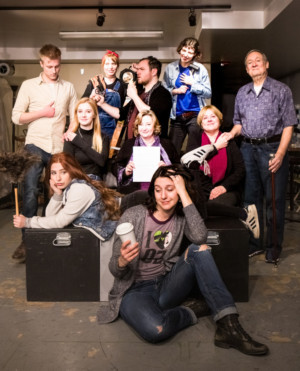 Oil Lamp Theater Presents PLAY ON!