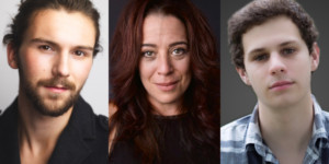 Cast Announced For BETWEEN GODS AND KINGS: A New Rock Show