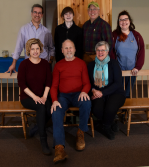 Multi-Generational Love Story ON GOLDEN POND Comes to Town Hall Theater