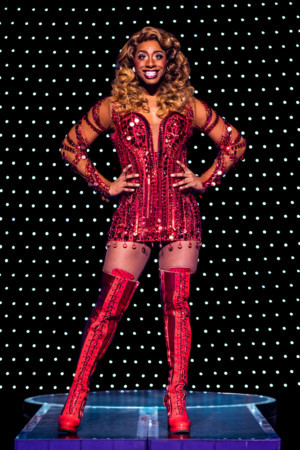 Broadway Hit KINKY BOOTS Comes To The State Theatre For Two Shows