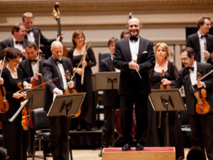 Iván Fischer And Budapest Festival Orchestra Return To Carnegie Hall In April