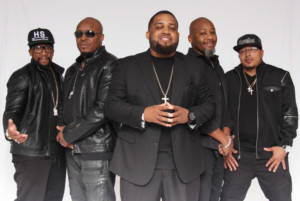 Heavensent To Appear In Concert At Bay Street Theater