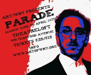 ART/WNY Presents PARADE