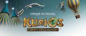 Cirque Du Soleil's KURIOS Will Tour Australia