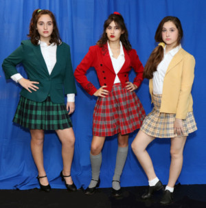 HEATHERS Comes to Sutter Street Theatre