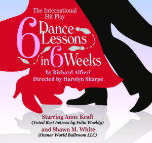 A Classic Theatre Presents SIX DANCE LESSONS IN SIX WEEKS