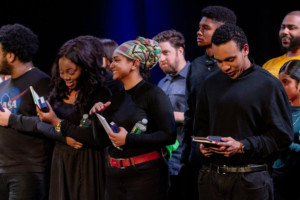 Brandon J. Dirden Leads August Wilson Competition
