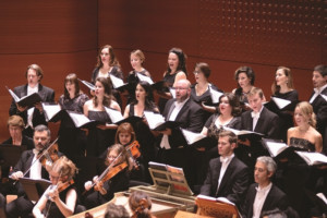 GR Bach Festival Offers $10,000 Prize, Brings Choir From New York City