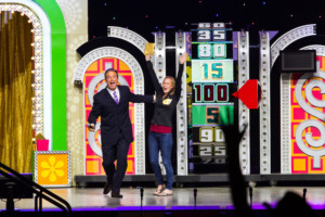 Coral Springs Center For The Arts Presents THE PRICE IS RIGHT LIVE, CRUEL INTENTIONS, and More!