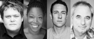 Michele Austin, Danny Kirrane, Tobias Menzies and Howard Ward Will Lead THE HUNT at Almeida Theatre